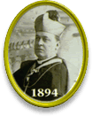 Rt. Rev. Patrick James Donahue