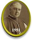 Most Rev. Thomas John McDonnell