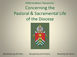 2015 State of the Diocese