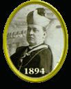 Rt. Rev. Patrick James Donahue
