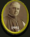 Most Rev. Thomas John McDonnell