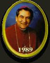 Bishop Emeritus Bernard William Schmitt