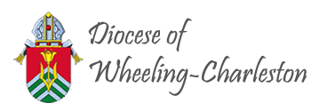 Diocese of Wheeling-Charleston Mobile Retina Logo