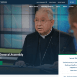 U.S. Bishops to Meet Virtually June 16-18; Assembly to Be Livestreamed and Live-Tweeted